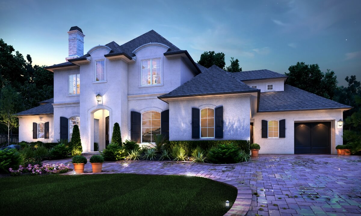 How 3D Exterior Visualization of Architecture Helps Architects, Crack Deals?